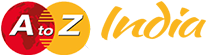 AtoZcheapcouriertoindia courier logo